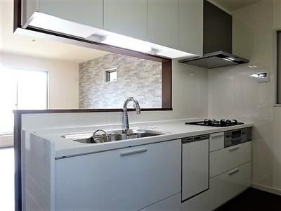 【キッチン】垂水区美山台1丁目 新築一戸建