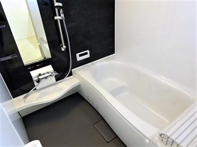 【浴室】垂水区美山台1丁目 新築一戸建