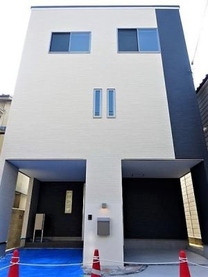 【その他】垂水区美山台1丁目 新築一戸建
