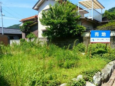 【外観】鳥取市東町三丁目土地