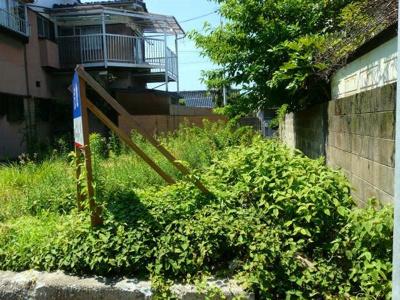 【その他】鳥取市東町三丁目土地