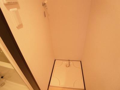 オリエンタルコート幕張本郷のトイレ