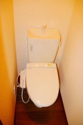 ウォシュレト付きトイレ(同一仕様写真)