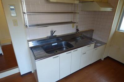 【キッチン】サニーアネックス