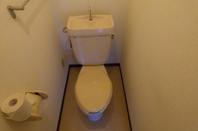 【トイレ】サニーアネックス