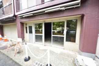 【玄関】稗田マンション