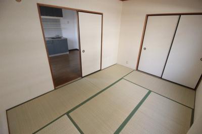 【和室】プレアール八尾本町