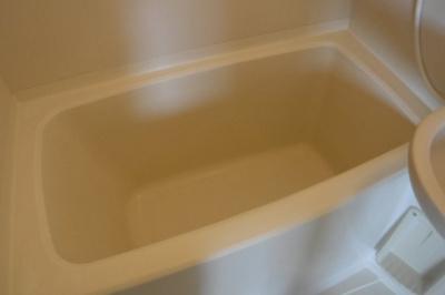 【浴室】ピアハイツ木月