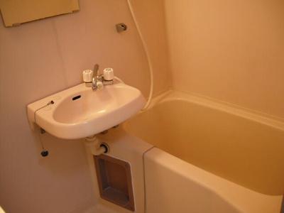 【浴室】サンエクセル
