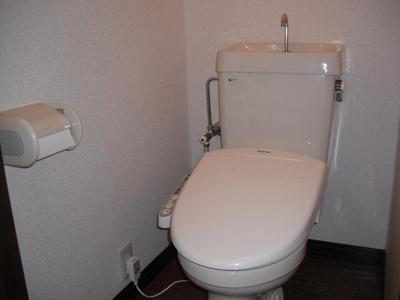 【トイレ】サンエクセル