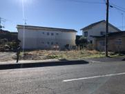 勿来町酒井関根前 売土地の画像