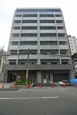 【外観】セオリー天神橋アベニール