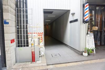 【設備】プシケ堺筋本町