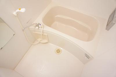 【浴室】プシケ堺筋本町