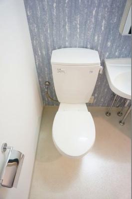 【トイレ】プシケ堺筋本町