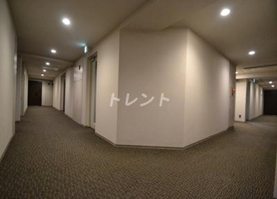 【その他共用部分】ジオ四谷坂町