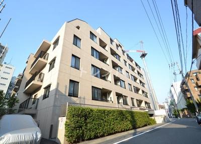 【外観】ジオ四谷坂町