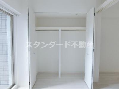 【収納】セオリー天神橋アベニール