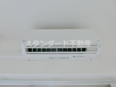 【設備】セオリー天神橋アベニール