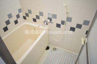 【浴室】シティアーク三木町