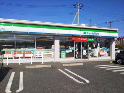 ファミリーマート千葉武石町店
