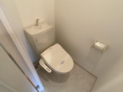 【トイレ】シェモア桜川