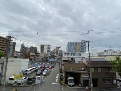 【展望】シェモア桜川
