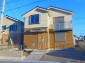 京田辺市同志社山手3丁目 新築戸建の画像