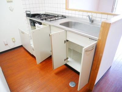 【キッチン】マテール寺田Ⅱ