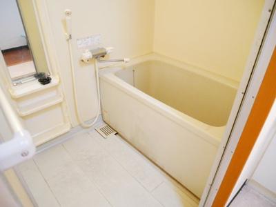 【浴室】マテール寺田Ⅱ