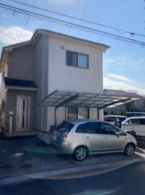 【外観】藤沢市湘南台6丁目 中古戸建