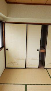 【和室】サン・アカホリ