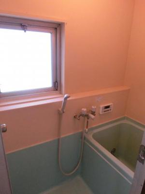 【浴室】くらもりアパート