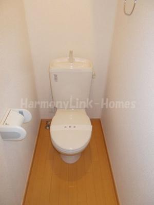 マインガルテンのトイレ