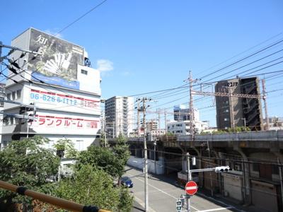 【展望】レジデンス神戸レガーロ