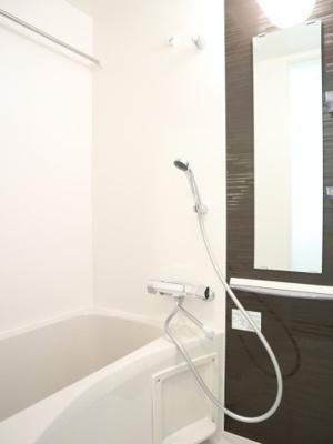【浴室】レジデンス神戸レガーロ