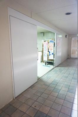【その他共用部分】ルネ南船場フレックスコンフォート