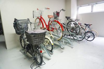 【駐車場】ルネ南船場フレックスコンフォート