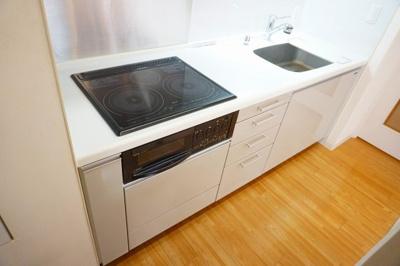 【キッチン】ルネ南船場フレックスコンフォート