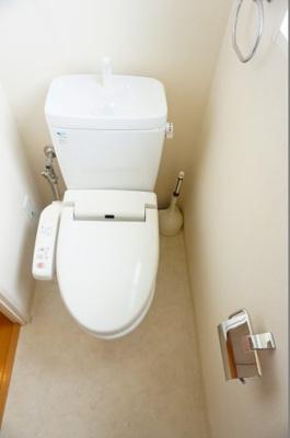 【トイレ】ルネ南船場フレックスコンフォート