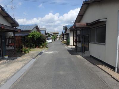 【周辺】新田貸家