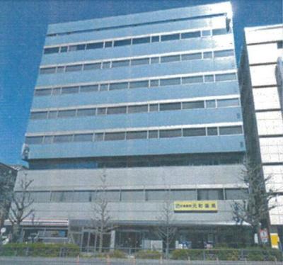 【外観】JPT元町ビル