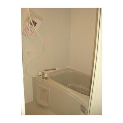 【浴室】花見川区幕張町5丁目