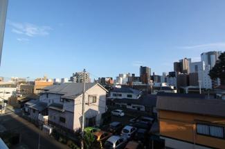 【展望】レジデンス花京院