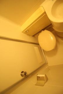 【トイレ】フローレンスK
