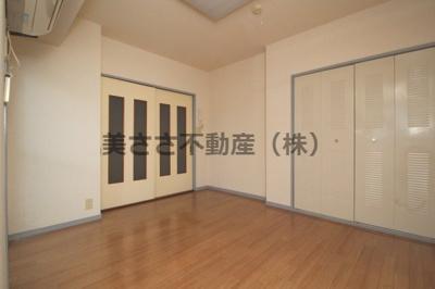【洋室】武政ビル