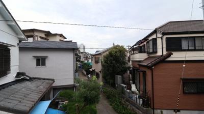 【展望】歌敷山4丁目戸建