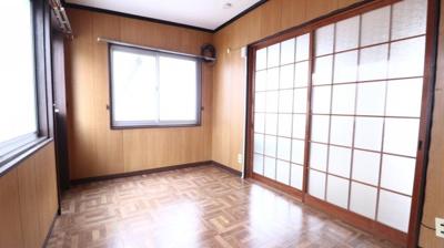【内装】歌敷山4丁目戸建