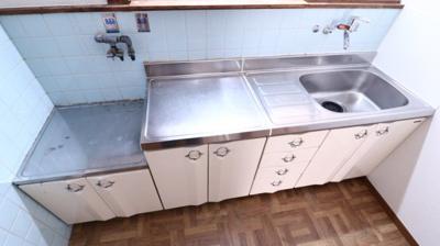 【キッチン】歌敷山4丁目戸建