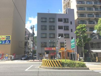 【外観】鳴海ビル